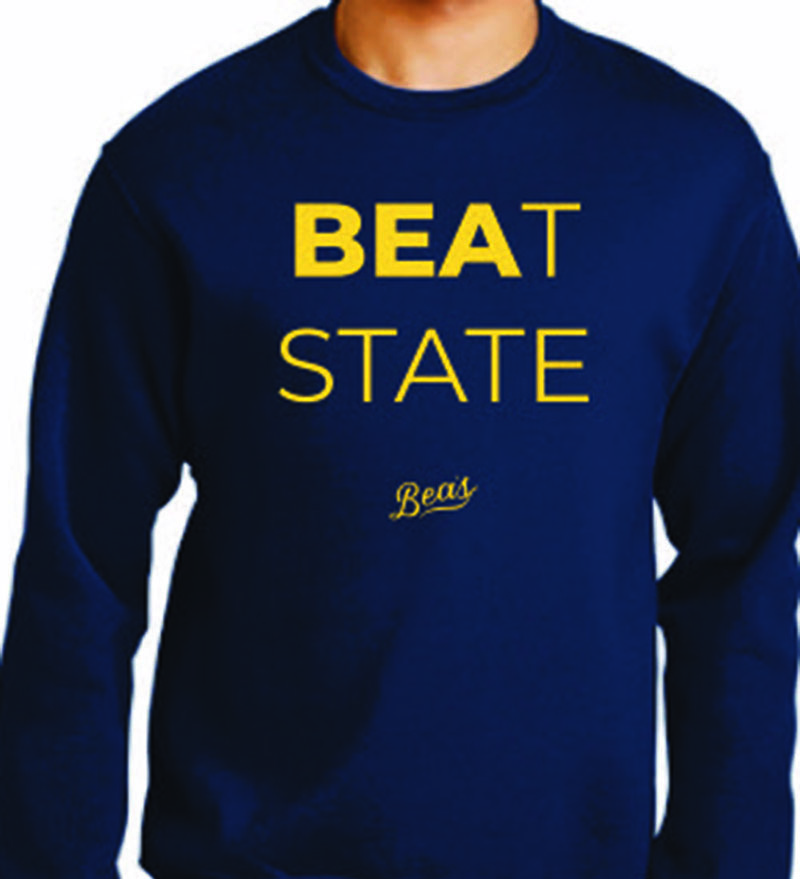 BEAt State Sweatshirt